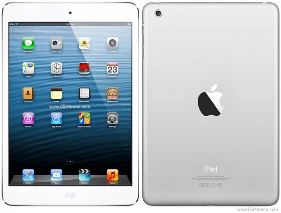 Apple iPad 4 Wi-Fi dan Celluler