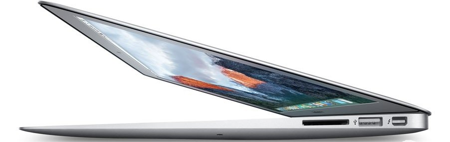 Apple Macbook Air MMGG2 | terbaru 2017