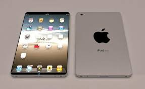 Bocoran Spesifikasi Apple iPad mini 5 Januari 2017